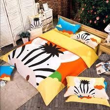 Zebra Print Single Duvet Set Zebra Print Quilts U2013 Boltonphoenixtheatre Com