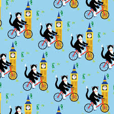 cat wrapping paper cat wrapping paper recycled wrapping paper by vickysworld