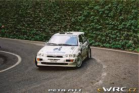 aleksandr potapov rally profile ewrc results com