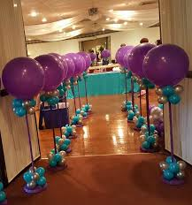 best 25 balloon centerpieces ideas on pinterest balloon