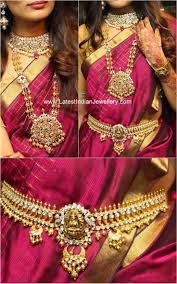 17 best indian bridal jewellery sets images on indian