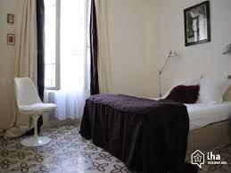 chambre hote leucate chambres d hôtes à leucate iha 46672