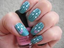 stamping nail arts how you can do it at home pictures designs