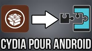 cydia android cydia pour android xposed framework