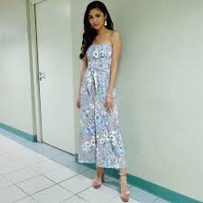 how to do summer style like kim chiu star style