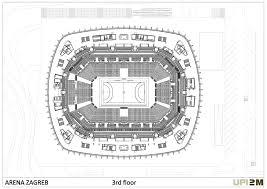 gallery of arena zagreb upi 2m 40