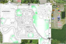 Map Of The Villages Florida by Trinity Fl Town Center At Mitchell Ranch Retail Space For Lease