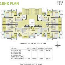 typical hotel floor plan floor plan of shubhankar durvaa devlopment