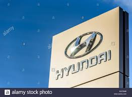 logo hyundai vector hyundai car logo stock photos u0026 hyundai car logo stock images alamy