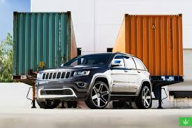 anvil jeep grand cherokee 2015 jeep grand cherokee limited by verde custom wheels click to