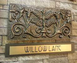 home interiors name 18 best name board images on house name signs house