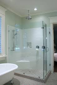 residential glass shower enclosures mirrors sheppard u0027s glass