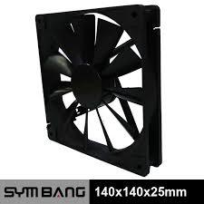 high cfm case fan d14025 ec 140mm case fan high cfm buy 140mm case fan high cfm case