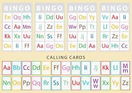 characters bingo cards download free vector art stock graphics