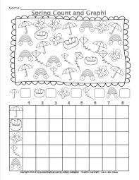 thanksgiving graphing archaicfair kindergarten math worksheets printable one more pie