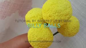 billy balls billy tutorial