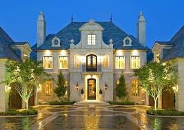 chateau homes inspirational chateau style homes decoration ideas 3497