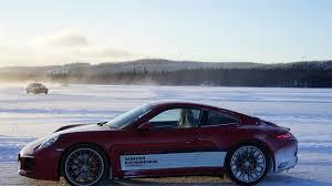 porsche 911 winter 4k icedriving porsche 911 4s 991 pdk 420 hp on porsche
