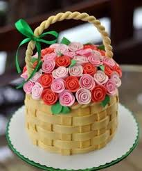 happy birthday cake images for mom free download decoration