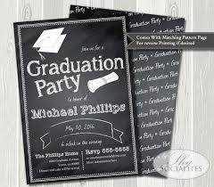 27 best ideas for graduation invites images on college