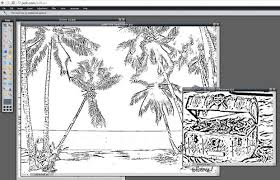 turning pictures into coloring pages how to make a coloring book 20 steps with pictures