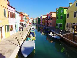 Burano Italy The Colorful Town Of Burano Italy In Photos