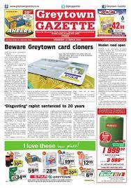 sle resume journalist position in kzn wildlife ezemvelo accommodation greytown gazette 20150318 by greytown gazette issuu