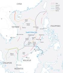 Southeast Asia Blank Map by Comparative Southeast Asian Military Modernization U2013 1 The Asan