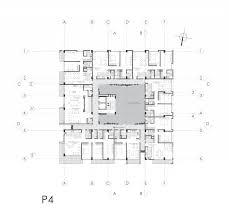The Interlace Floor Plan Gallery Of Vivalto Building Najas Arquitectos 14 Building