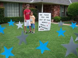 graduation signs smiles for all occasions