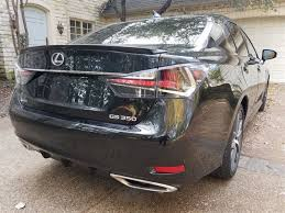 lexus gs 350 alternator 2016 lexus gs 350 f sport lease takeover 649 mo garland texas