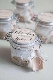 diy bridal shower favors learn how to make the most amazing bath salt gifts bath salts