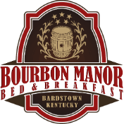 bardstown bed and breakfast bourbon manor bed and breakfast in bardstown kentuckybourbon manor