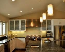 overhead kitchen lighting ideas kitchen modern kitchen light fixtures the kitchen sink