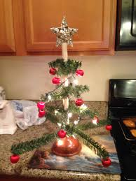 redneck plunger christmas tree for that special hillbilly or a