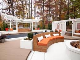 Patio Room Designs Outdoor Rooms Ideas For Outdoor Living Spaces Hgtv