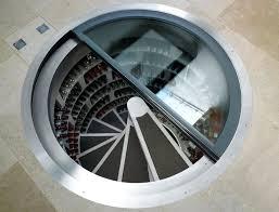 Wine Cellar Floor - spiral wine cellar spiral wine cellar in floor price spiral