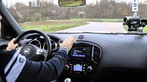nissan juke km per liter nissan juke 190 hp test drive da hdmotori youtube
