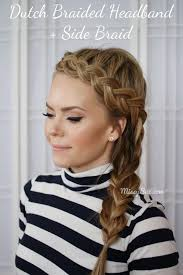 braid headband 17 stunning braid hairstyles with tutorials pretty designs