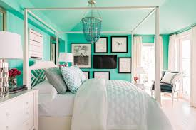 design tips for decorating with teal and or paint your front door