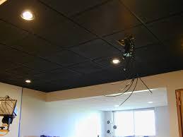Drop Ceiling Track Lighting Interior Design Drop Ceiling Lights Lovely Best Black Drop