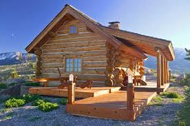 small log cabin designs log home living s 10 favorite small log cabins
