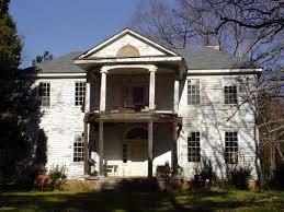 House 1985 by Mayfair Plantation Jenkinsville Fairfield County South Carolina