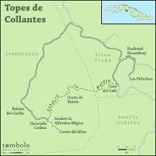 Cuban Map Cuba Meeting 2017 U2013 Birdscaribbean