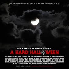 The Ghost Of Halloween by Hvrf Presents A Hard Halloween U2014 The Needle Drop