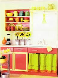 colorful kitchen ideas colorful kitchen design ideas bright and
