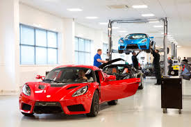 electric sports cars detroit electric sp 01 sports car enters production
