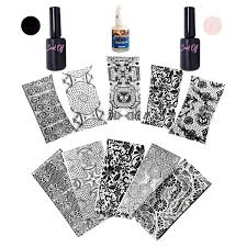 nail art supplies and kits for your nails