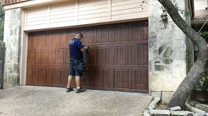 Cost Of Overhead Garage Door by Allpro Round Rock New Garage Doors Service U0026 Repair
