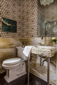 Best Powder Rooms Powder Rooms With Panache